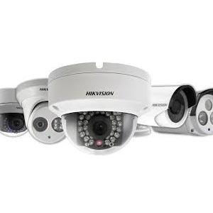 Theni District CCTV Camera Security System