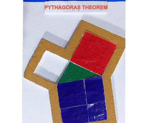 Maths Models Buy Online Theni Chinnamanur