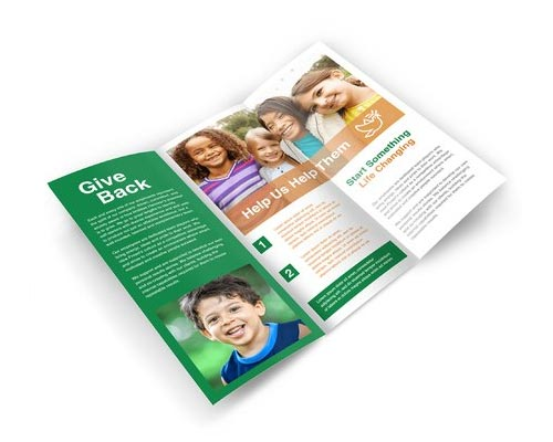 Brochures Printing Serice Dindigul
