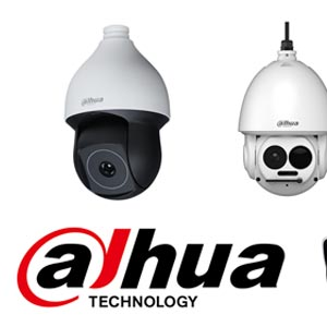 Dahua Explosion Proof camera