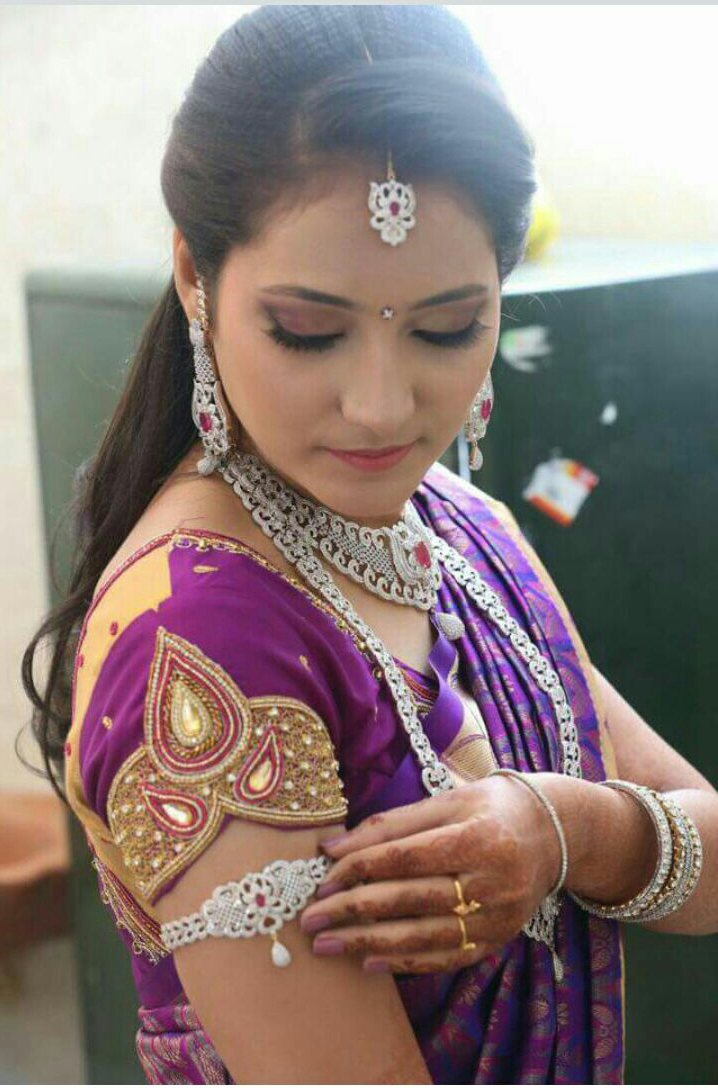 Thirumangalam Face Makeup For Wedding Madurai