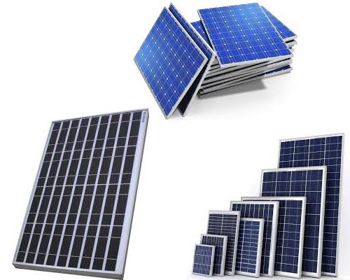 Kumily Solar Panel fittings Theni