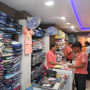 Garments Manpower agency theni