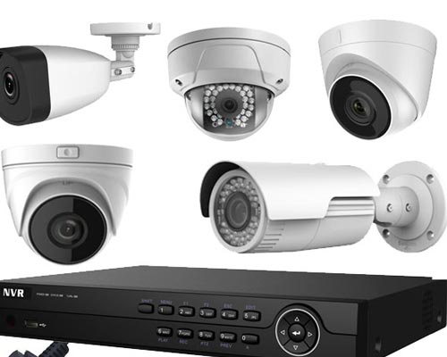 Thevaram CCTV Camera Sales Kumily