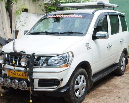 Xylo For Rental chinnamanur