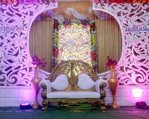 Wedding Decoration Madurai Coimbatore