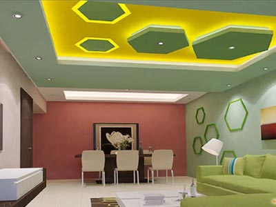 Living Rood Decorator Chinnamanur