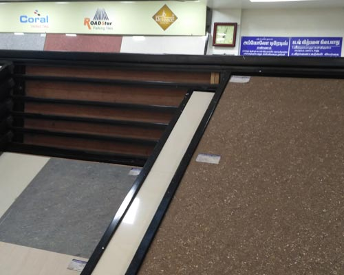 multi brand tiles showroom cumbum