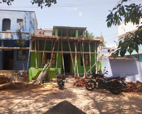 Key3 Construction Theni