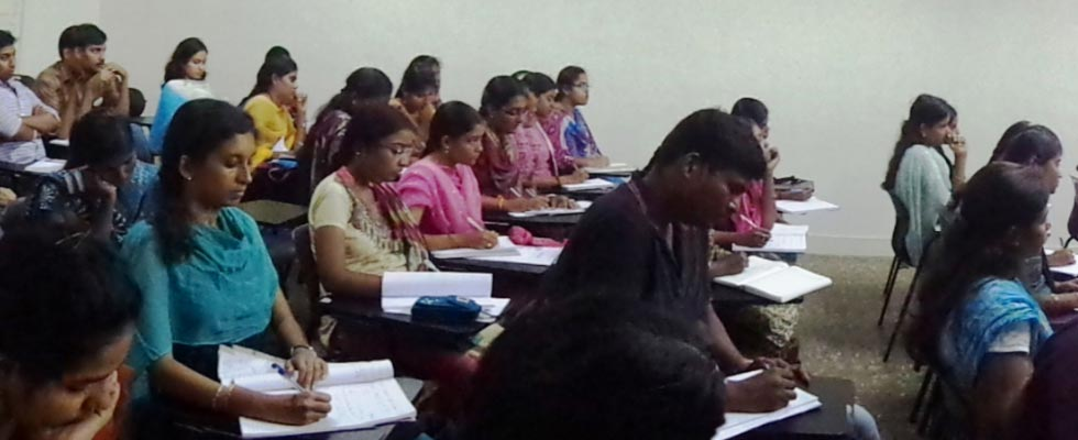 Spectra Competitive Exam Coaching Bodinayakanur