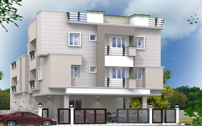 Harish Construction Ramanathapuram