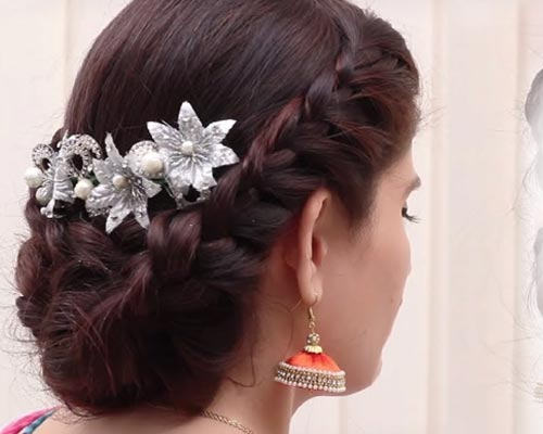 Ladies Beauty Parlour Chinnamanur