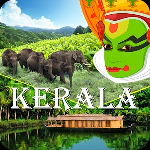 Kerala Tour Package agency