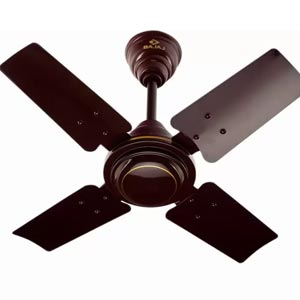 Bajaj 4 Blade Ceiling Fan shop
