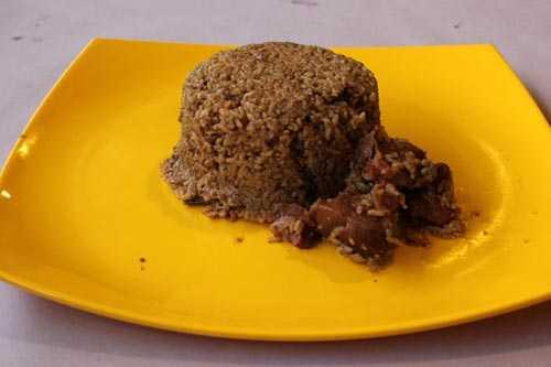 Special Mutton Briyani Family Restaurant Theni Bodimettu
