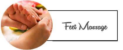 Leg & Feet Massage