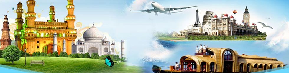 Tours & travels agency chennai