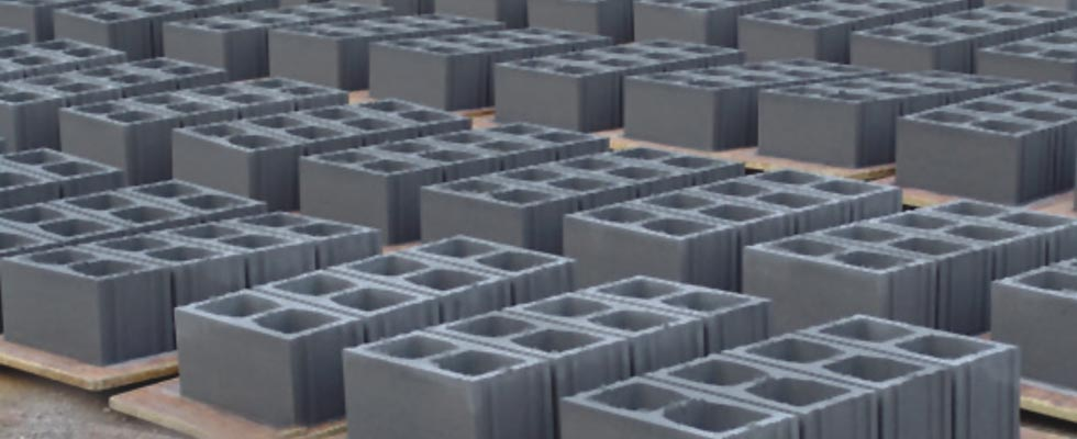 Best Concrete Blocks maker in madurai