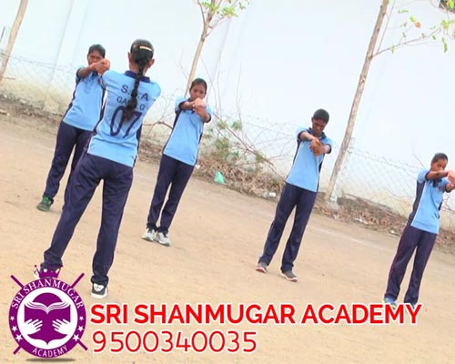 Leading ssb coaching centre