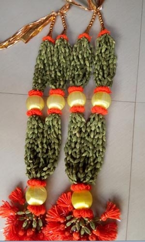 Cardamom Garland suppliers bodinayakanur