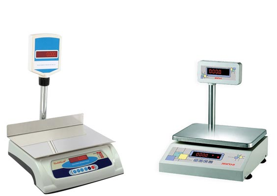Table Top Scales Sales in theni