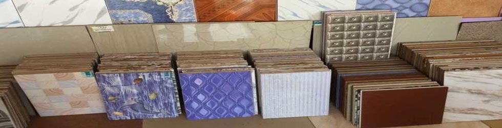 Ceramic Tile Dealers cumbum