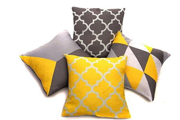 Periyakulam Designer Cushion Covers sales