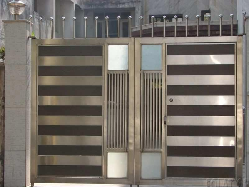 Grill Gate Work Theni Grill Works Cumbum Stair Case