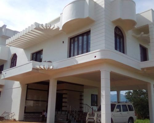 luxury mansion theni highway