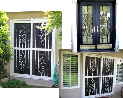 Window Iron Doors Designer Gudalur Gudalur