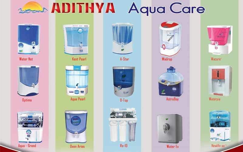 Domestic Ro System Dealer in theni