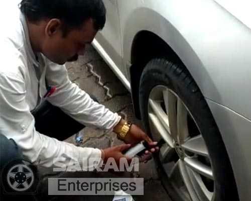 Theni Commercial Vehicle Tyre Sealant Usilampatti