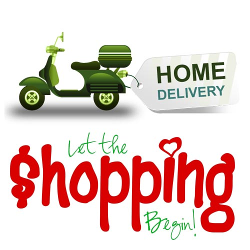 Theni Free Home Delivery Supermarket