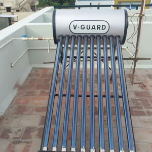 Solar Water Heater Suppliers Theni