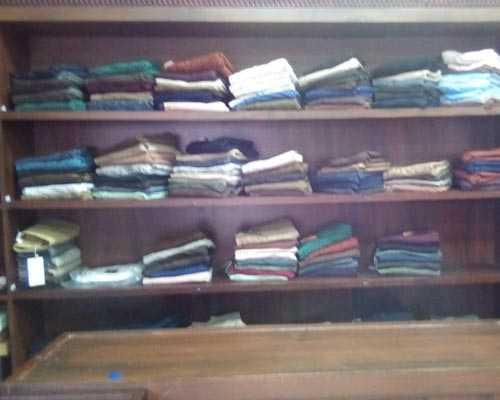 Fashion clothing shop periyakulam
