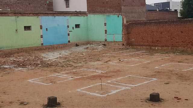 Builders-Bodinayakanur