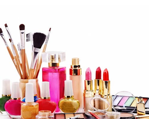 Theni Wholesale Cosmetics Shop Madurai