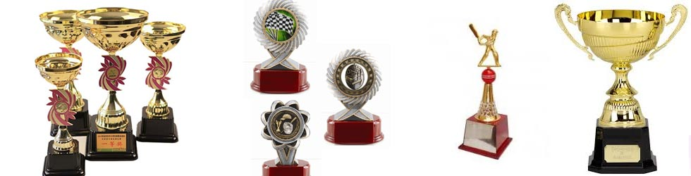 Sports Trophies suppliers bodinayakanur