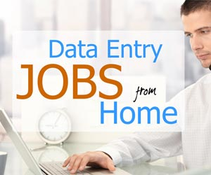 Data-Entry-Jop-Theni