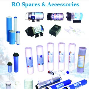 Mr Aqua Water Filter Accessories