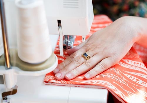 Sewing Class for ladies theni