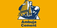 Ambuja cement sales