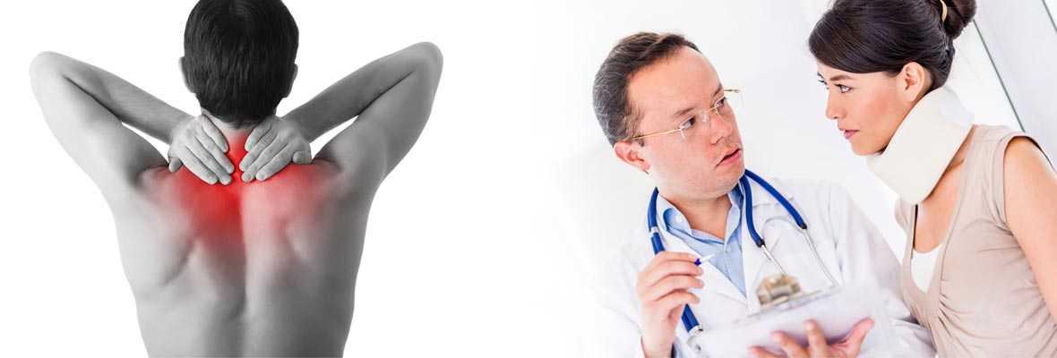 Neck Pain Treatment in bodi