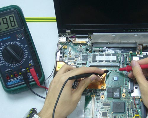 Multi brand Computer Motherboard Repair Shop Bodinayakanur Theni