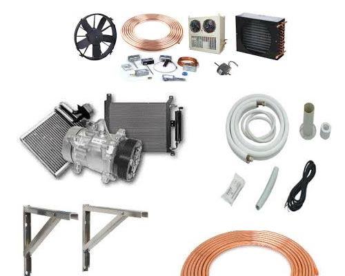 ac accessories Spare Parts suppliers theni periyakulam