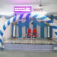 Theni District Stage Decorators and Flower Shop