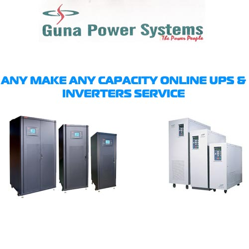 Online Ups Service in Theni District