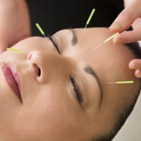 Theni District Acupuncture Clinic