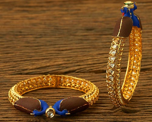 Gold plating Bangles Shop Dindigul Kumily