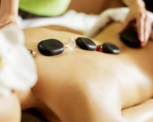 Kerala Ayurvedic Hot Stone Massage theni